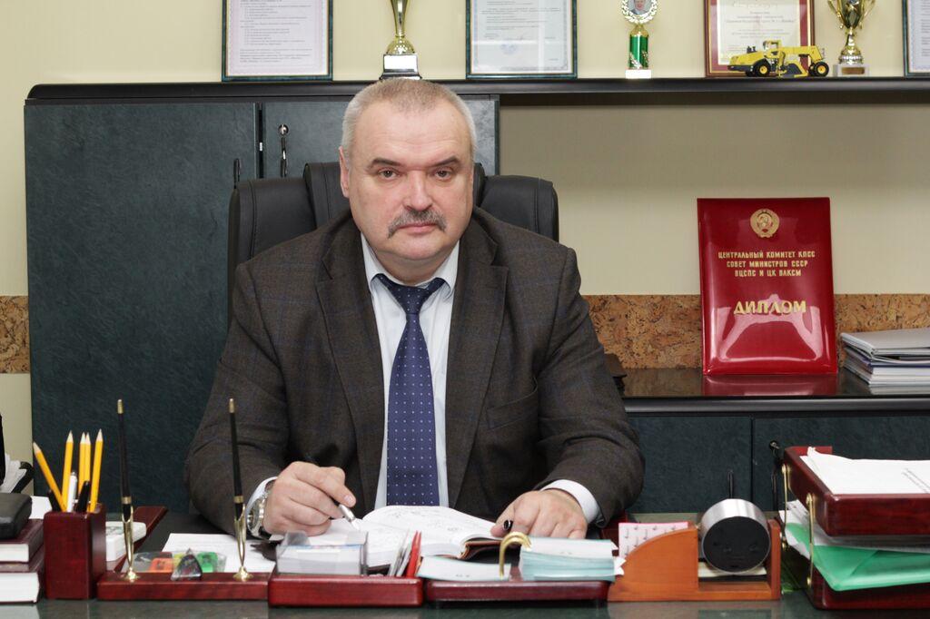 Капцевич Олег Вадимович