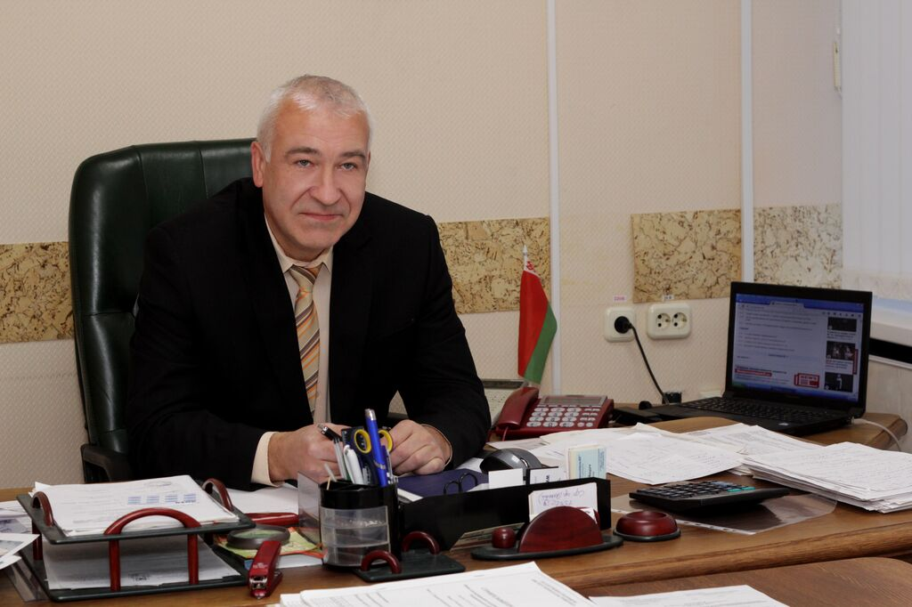 Старотиторов Владимир Александрович