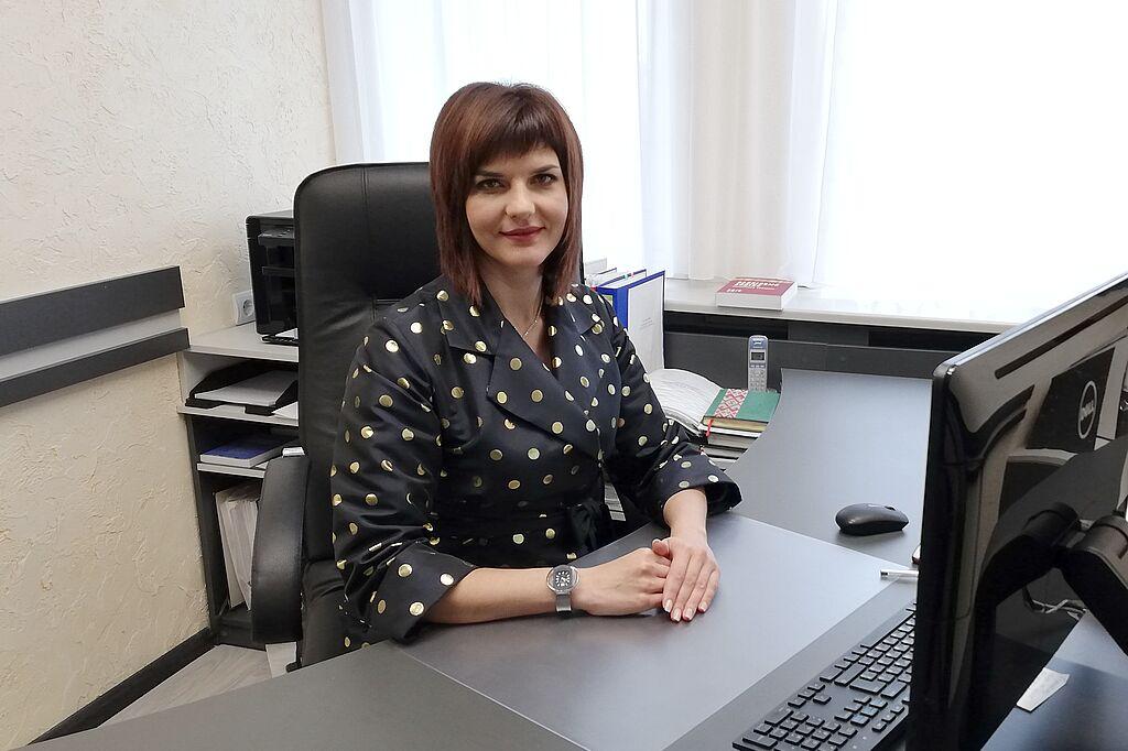 Лавренюк Людмила Петровна