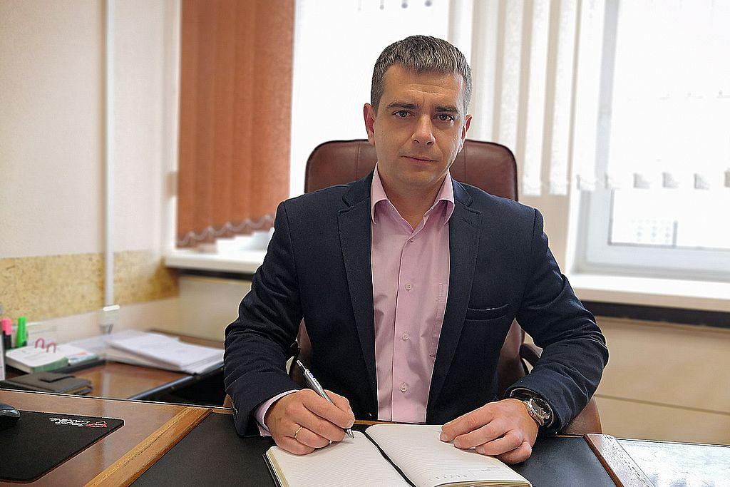 Клебанов Сергей Николаевич